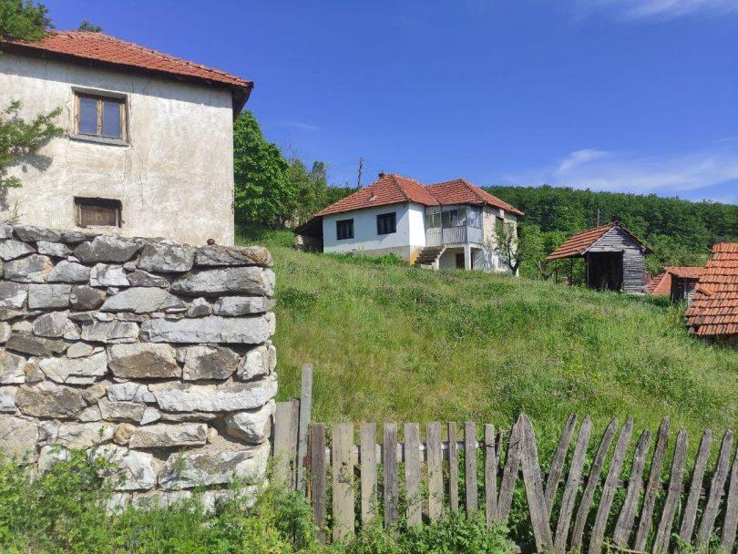 Кућа породице Станковић